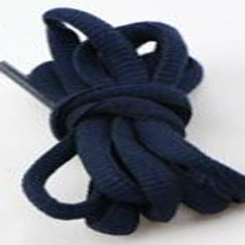 Symbolic Snowboard Boots Laces Replacement 90 inch 230cm Navy
