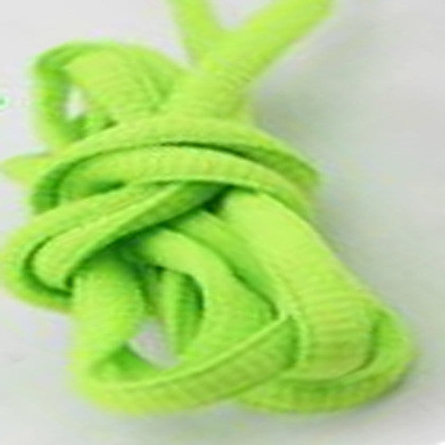 Symbolic Snowboard Boots Laces Replacement 90 inch Fluorescent Neon Green