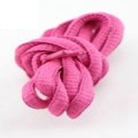 Symbolic Snowboard Boots Laces Replacement 90 inch 230cm Pink