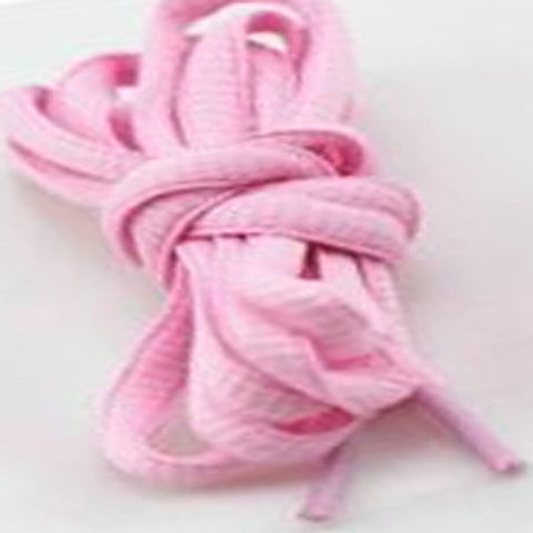 Symbolic Snowboard Boots Laces Replacement 90 inch 230cm Baby pink