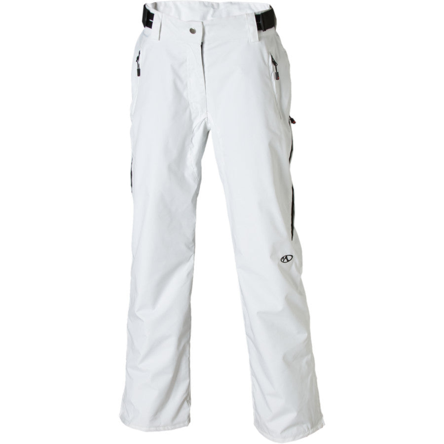 Marker ava Ski Snowboard Pants womens betty White 10 Large