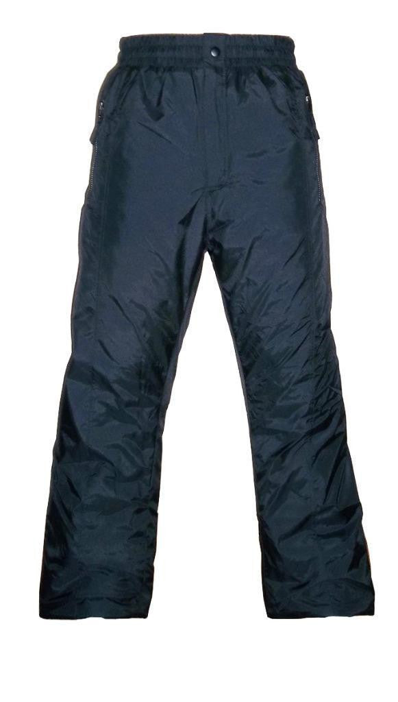 SNOTEX DUPONT INSULATED ELASTIC SNOWBOARD SKI PANTS BLACK 5000MM