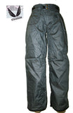 MONIX WOMENS PHASE 4 SNOWBOARD PANTS 10k  DENIM-BLUE XS JK127