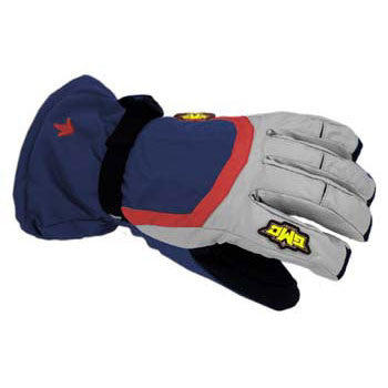 "GMC ""LEGEND"" SNOWBOARD GLOVES 8,000MM S"
