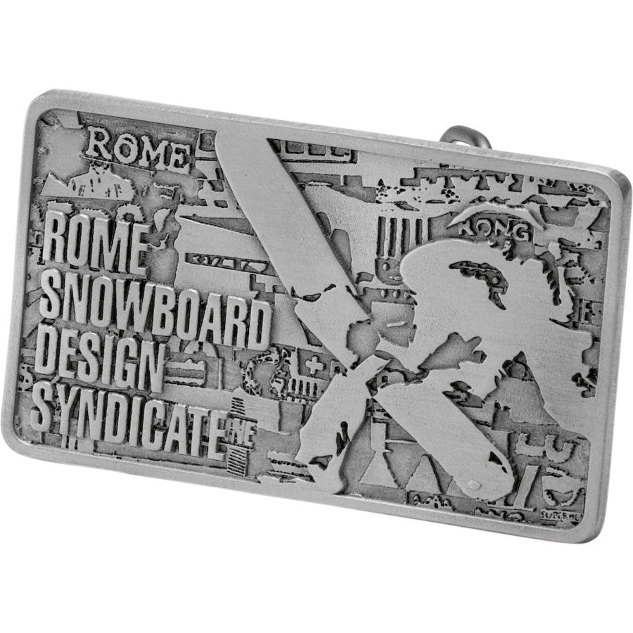 Rome Break Belt Buckle