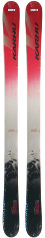 179cm Karhu Jak Bear Series Twin Tip Blem Skis