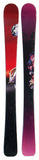 100cm Sims Future Twin Tip Skis
