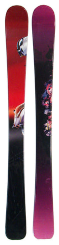 100cm Sims Future Twin Tip Skis Blem