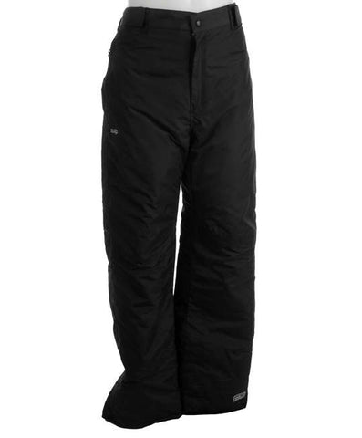 Exp Exposure by Sims 10,000mm Water proof Snowboard Ski Pants Black XXL.