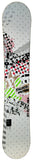 151cm  Palmer American-White-Gold  Mens Snowboard