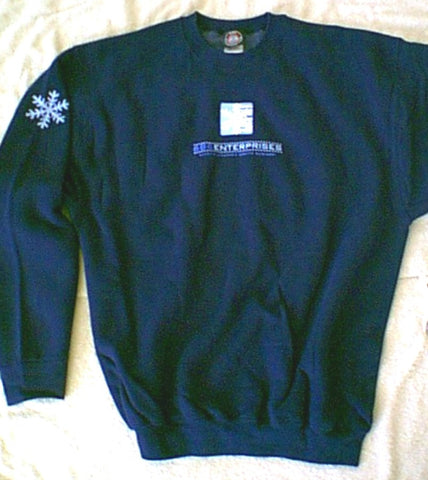 686 ENTERPRISES WOMENS SWEATSHIRT SNOWBOARD