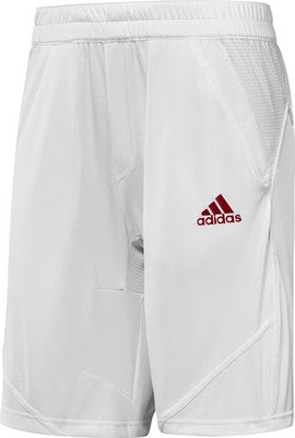 Adidas Novak Djokovic Bermuda Tennis Shorts White 2xl