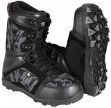 M3 Militia Blem Snowboard Boots Sizes Mens 8 Black