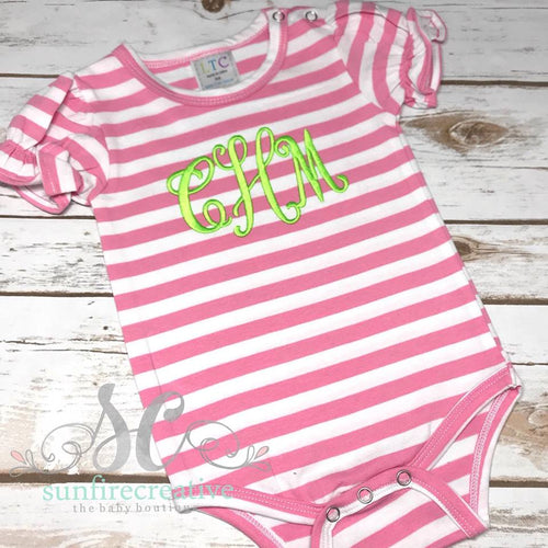 Personalized Girl Outfit