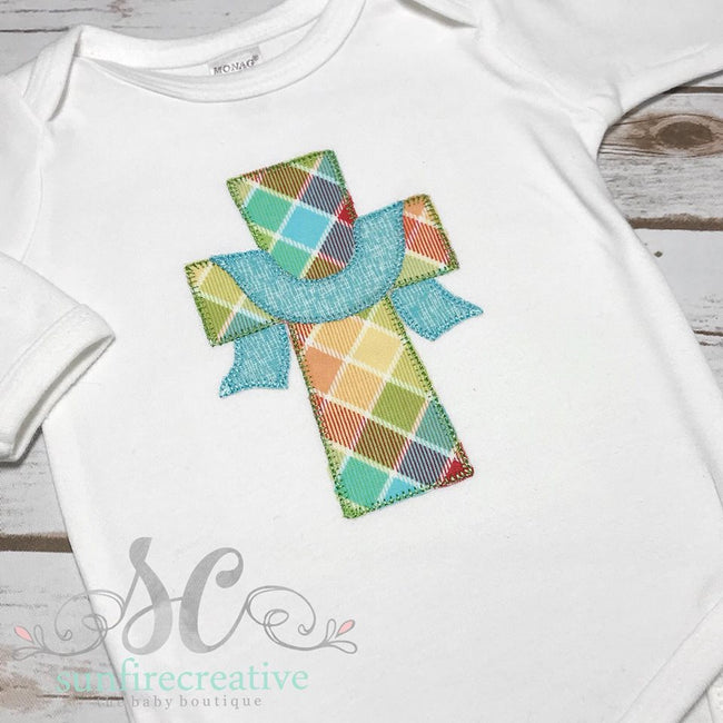 Cross Shirt - Easter Shirt - Christian Shirt