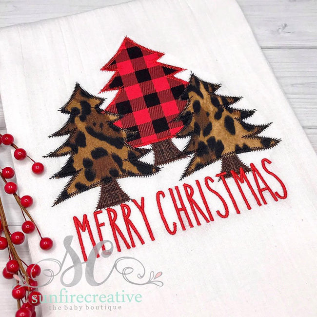 Christmas Shirt - Sunfire Creative Baby Boutique