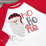 Santa Claus Shirt - Christmas Shirt