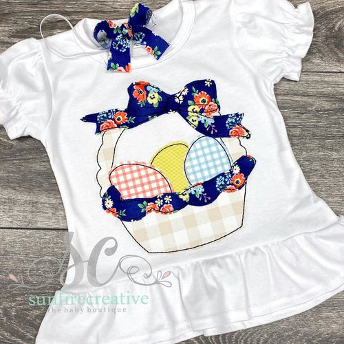 Easter Basket Shirt