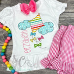 Girly Kite Shirt