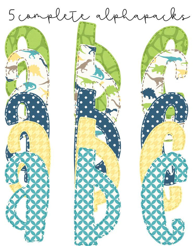 Dinosaur Pillowcase - Sunfire Creative Baby Boutique