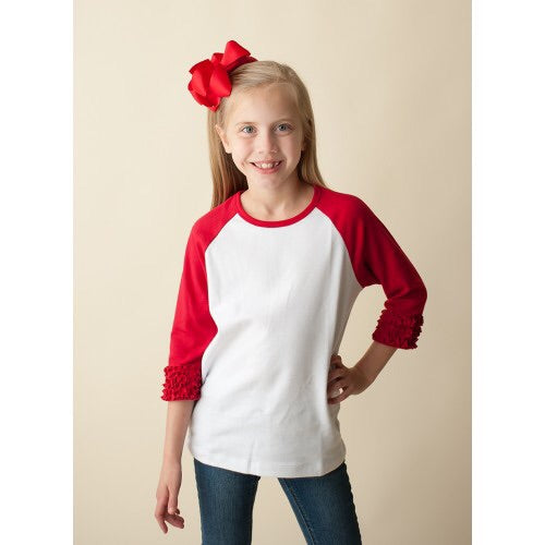 Christmas Shirt - Milk and Cookies Santa Shirt - Sunfire Creative Baby Boutique