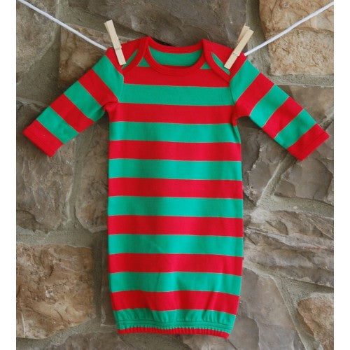 2018 Christmas Baby Gowns - Multiple Styles Available