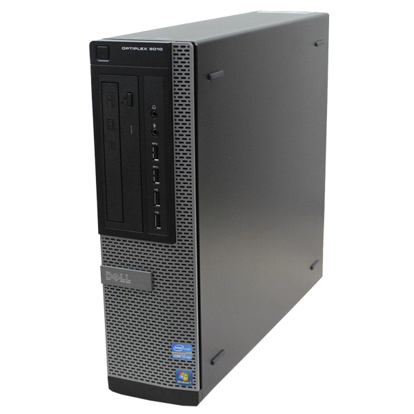 Dell OptiPlex GX9010 Intel i7 Desktop PC