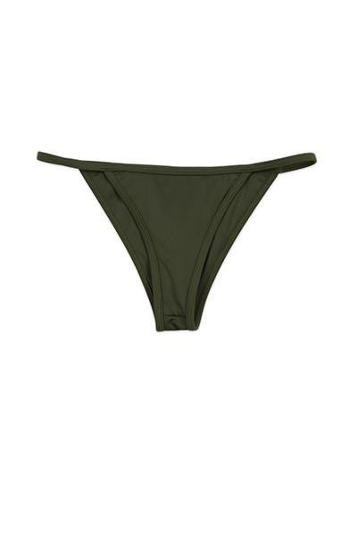 Olive Vixen Bottom