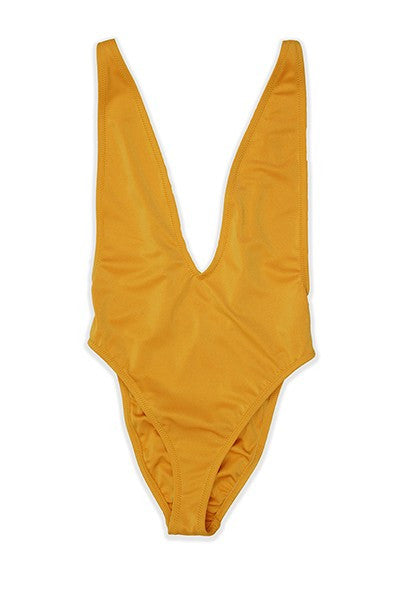 Rio One Piece- Gold