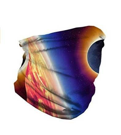 Seamless mask Bandana