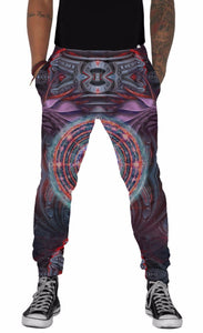 Centered Soul Joggers