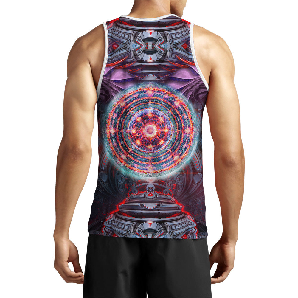 Centered Soul Tank-Top