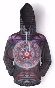 Centered Soul Hoodie