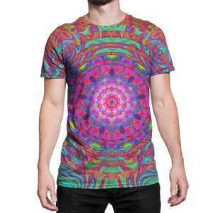 Acid Trip Graphic Tee