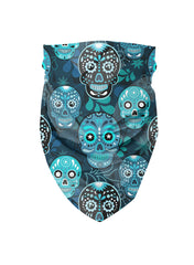 Happy Skull Bandana