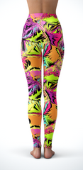 Paint Escape Leggings