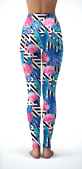 Island Vibes Leggings