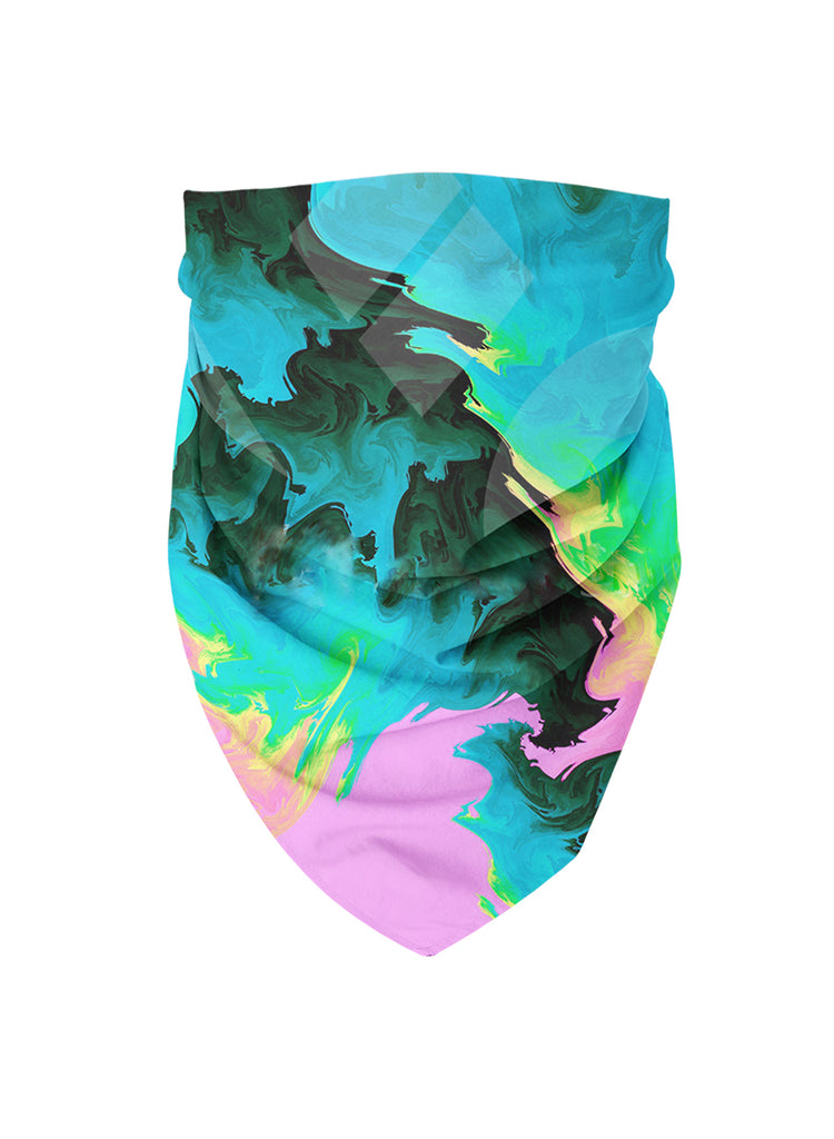 Paint Artwork Bandana