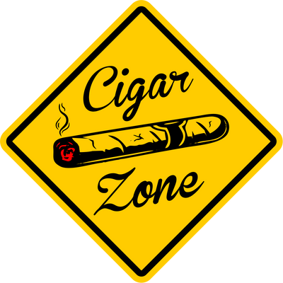 CIGAR ZONE Xing Sign Funny Novelty 16
