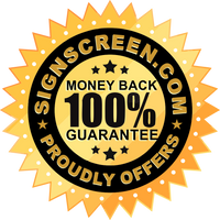 Sign Screen 100% Guarantee