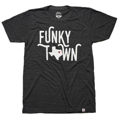 FUNKY TOWN Local Revere