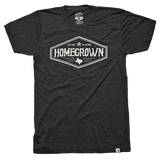 Local Revere Homegrown Home Grown Texas Locales Vintage Shirt Black
