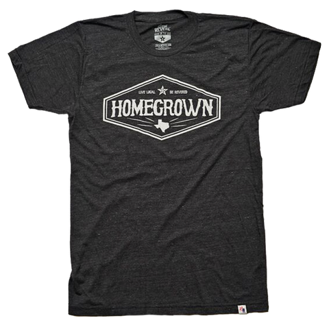 HOMEGROWN | TEXAS Local Revere