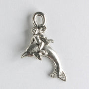 Charm - Eros Riding a Dolphin