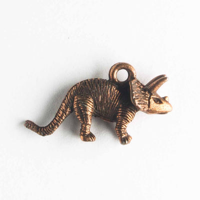 Charm - Triceratops