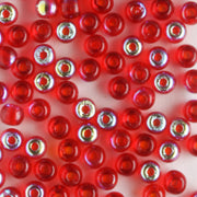 3mm Druk Ruby AB