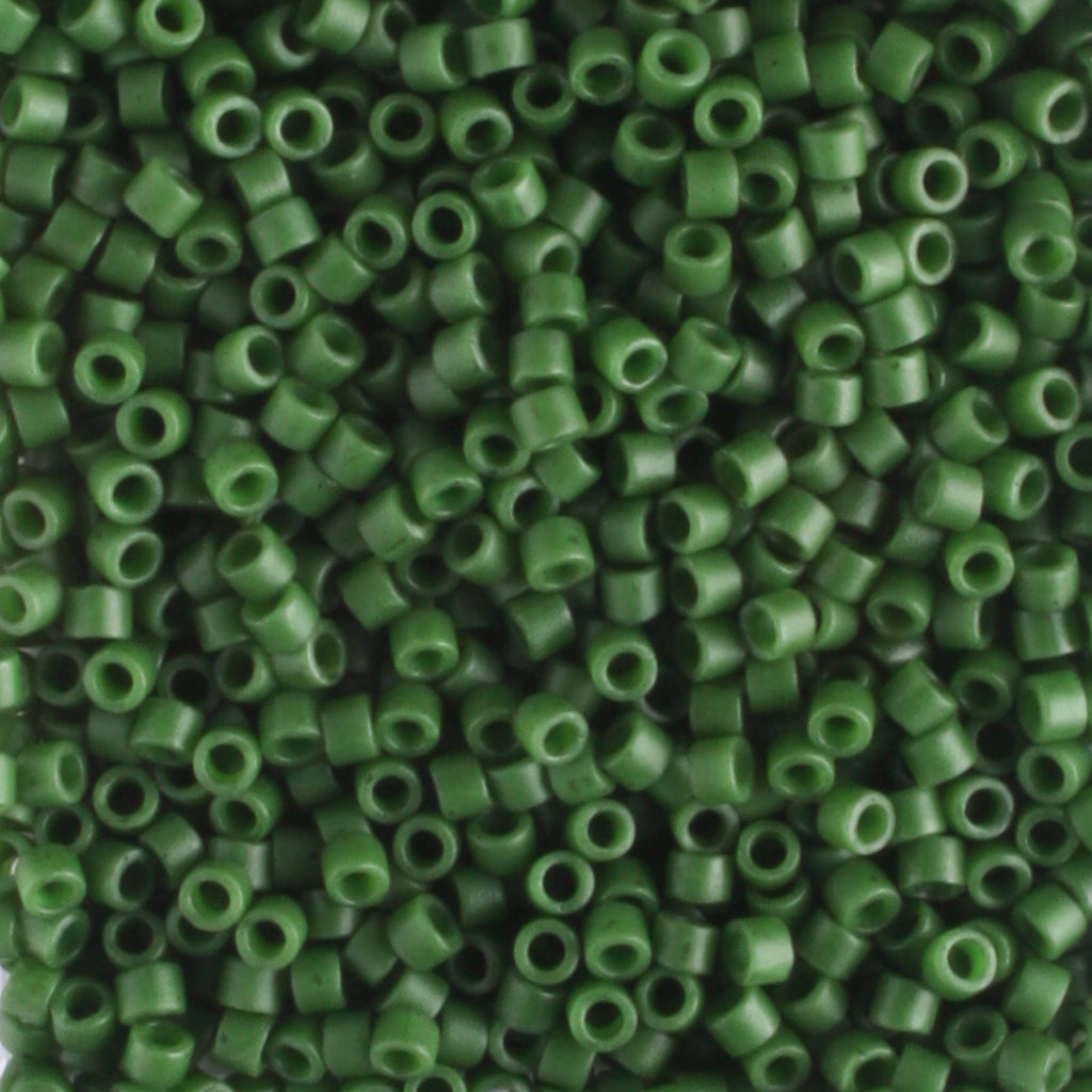 DB0797 Opaque Matte Forest Green