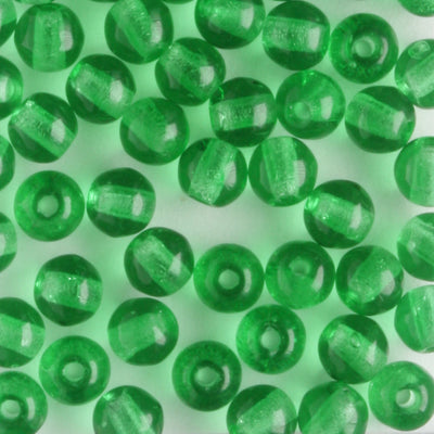 4mm Druk Green