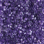 DBH0906 Color Lined Shimmer Lavender