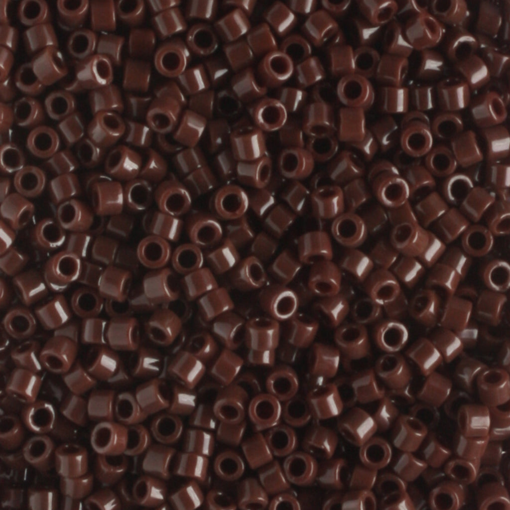 DB0734 Opaque Dark Chocolate
